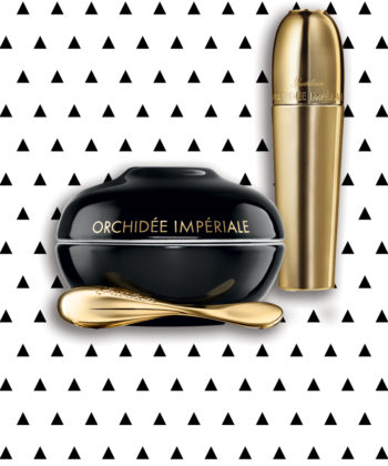 Roll With Guerlain This Season