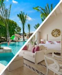 Room Request! Eden Roc at Cap Cana