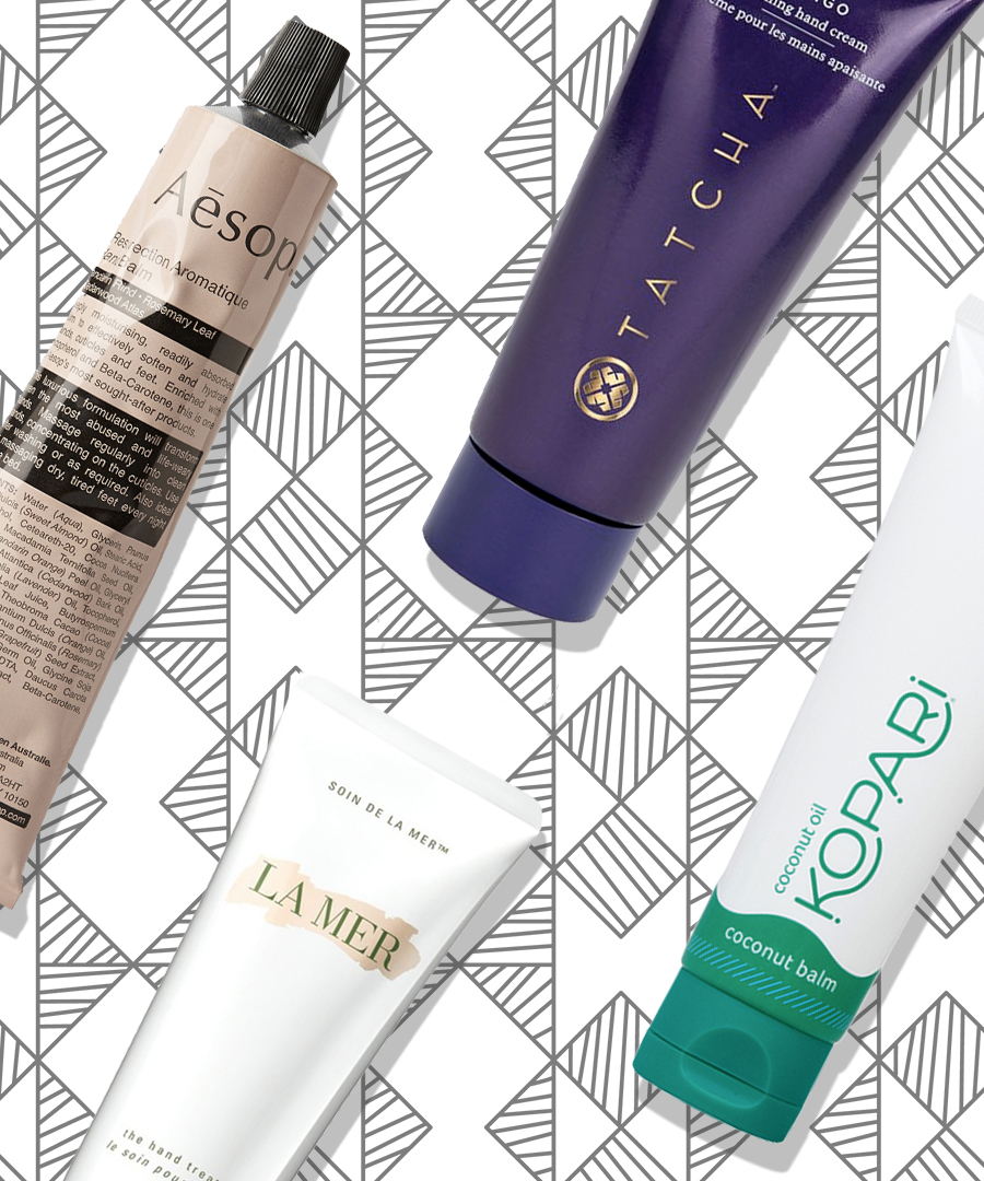 Lotion Your Hands With These Luxe Products