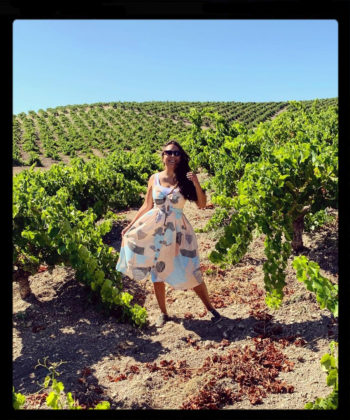 The Weekender: Paso Robles, California