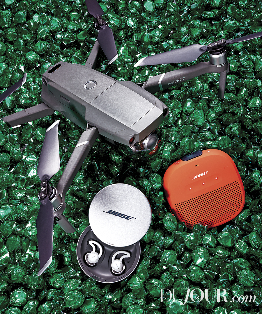 High Tech Holiday Gift Guide