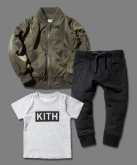 Kith's First Kids Line