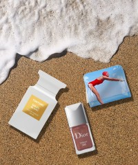 Beauty Travel Essentials for Winter Escapes
