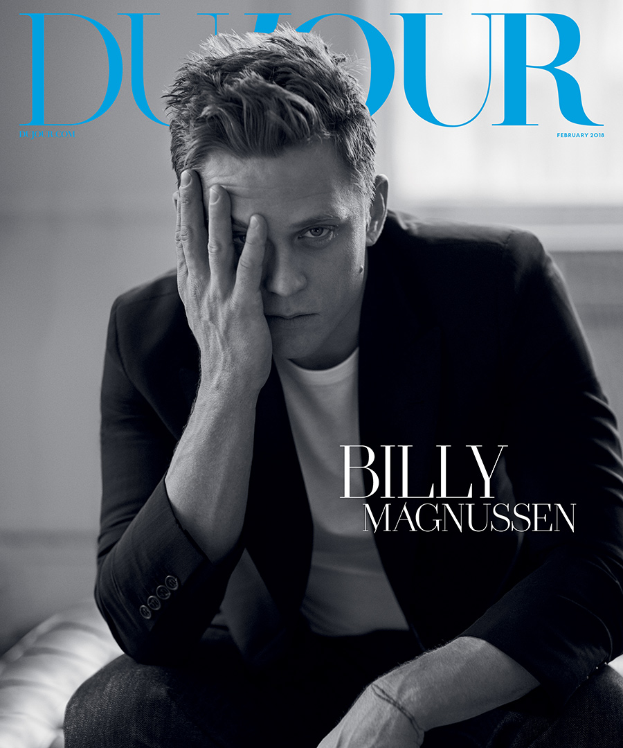Billy Magnussen is the Happiest Actor in Hollywood