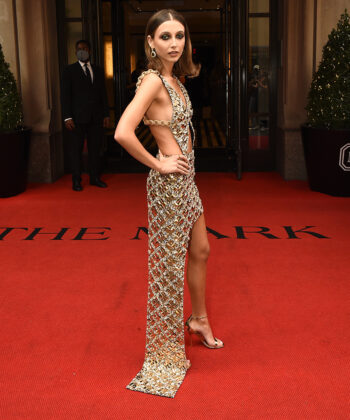 From The Mark Hotel to The Met Gala