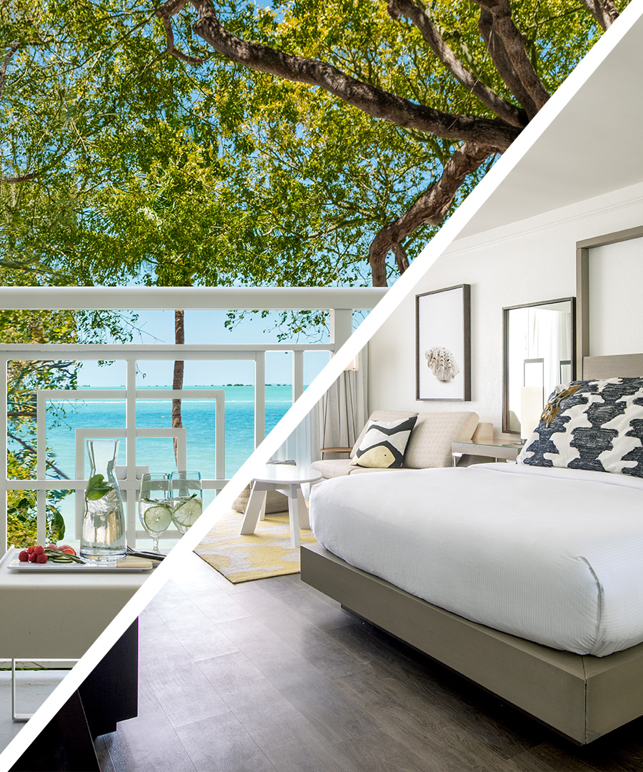 Room Request! Baker's Cay Resort