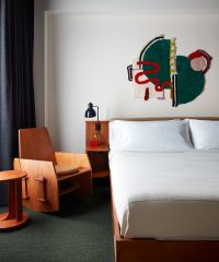 The Ace Hotel Brooklyn is a historic boutique hotel surrounded by Downtown Brooklyn's rich culture