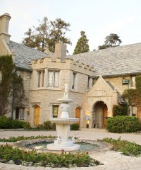 Playboy Mansion by the Numbers