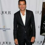 The Gemini Man actor mingled with guests at PhD Lounge in New York City