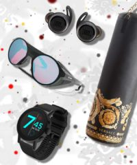 Holiday Gift Guide For a Fitness Buff