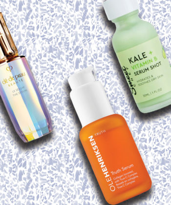 Hydrate Your Face With These Serums