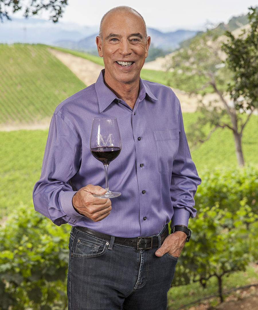 A Weekend of Wine with Michael Mondavi