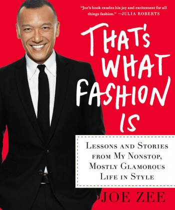 Joe Zee's Captivating Inside Look at the Fashion Industry