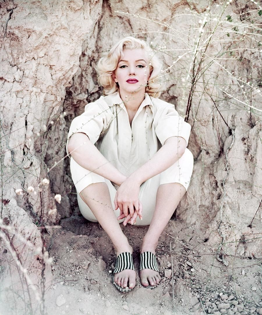 A New Look at Marilyn Monroe