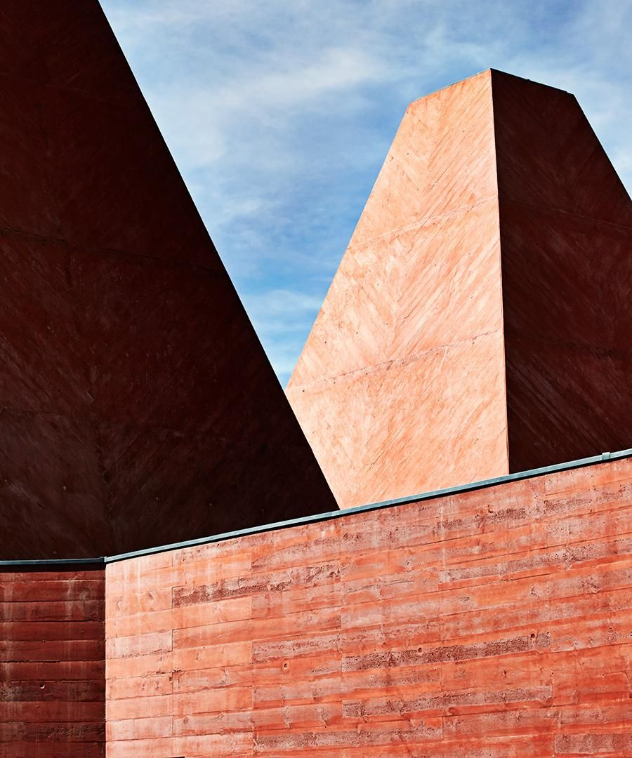 Portugal's Daring Modern Architecture