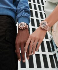 Hublot Launches a Gender-Free Watch