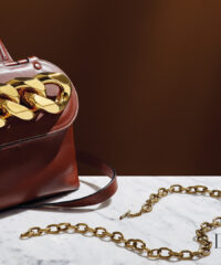 These Fall Accessories Are as Good as Gold