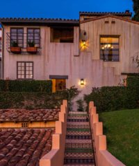 Tour Aaron Paul's Stylish $2.19 Million Home