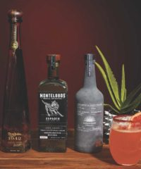 Mezcal and Tequila Are Perfect Fall Spirits
