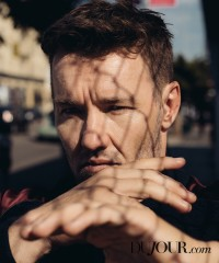 Why Joel Edgerton's Time Is Now