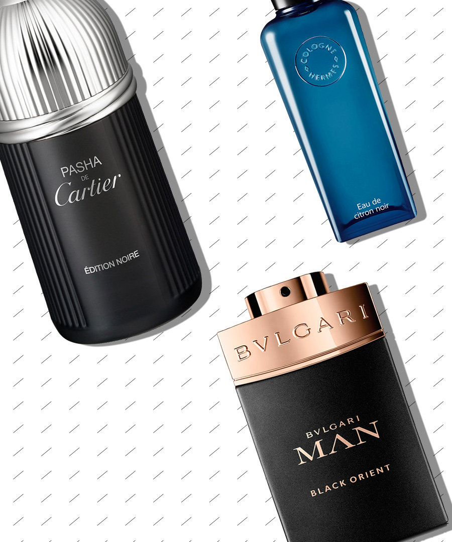 Father's Day Fragrances for Every Type of Dad