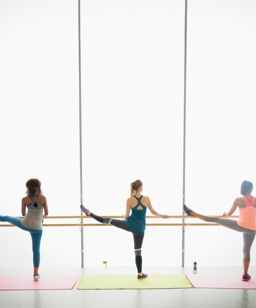 Fitness 101: What You Need to Know About Barre