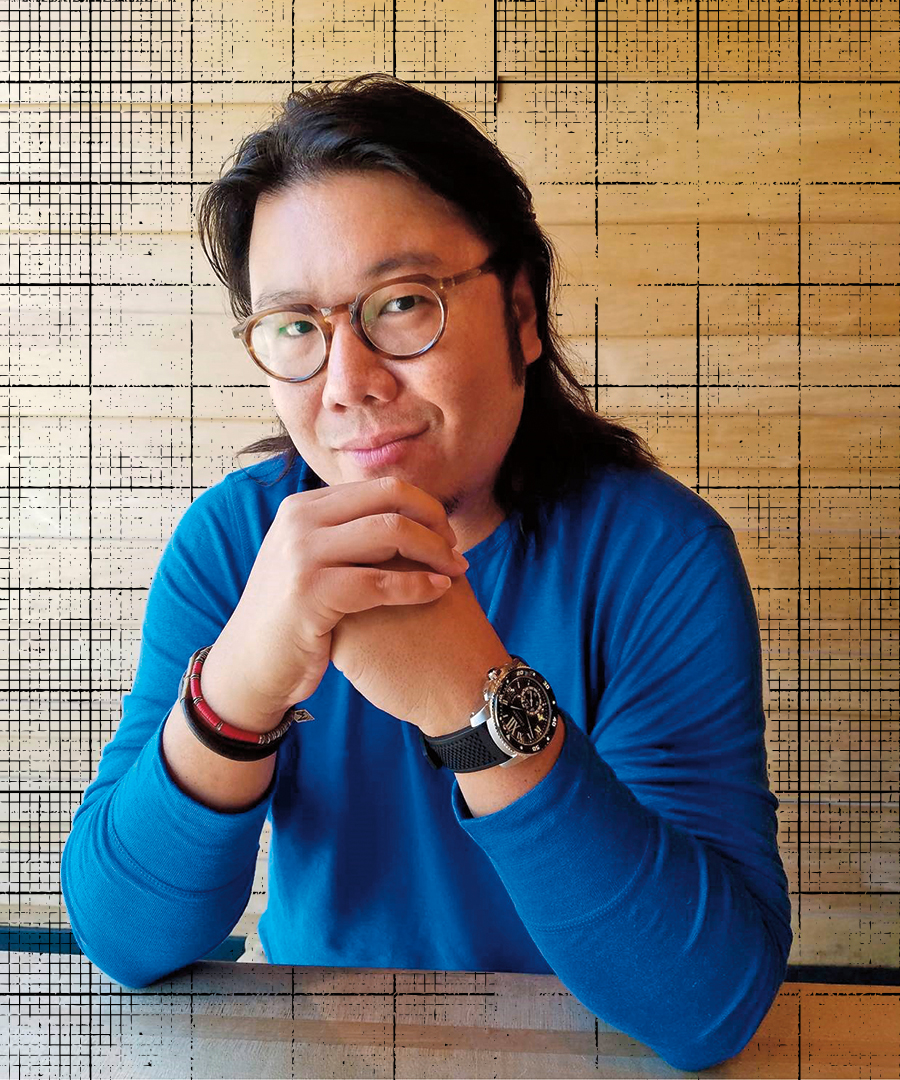 Kevin Kwan's Guide to Houston
