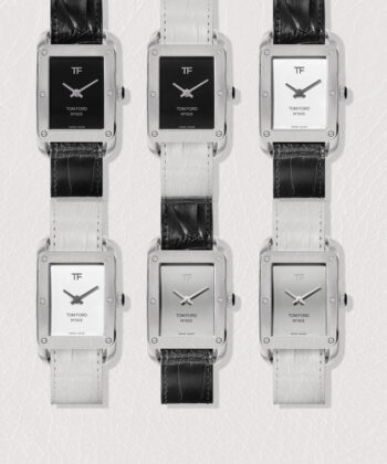 Time for Change with Tom Ford