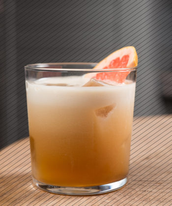 Drink DuJour: Tommy Cueball at Pretty Ricky's