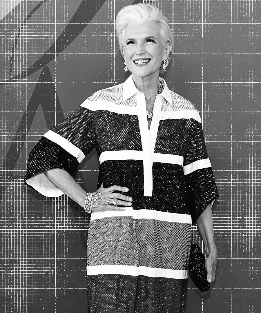 Maye Musk's Guide to Los Angeles
