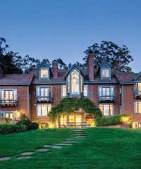 The West Marin latest addition is the perfect getaway
