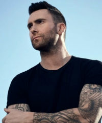 Maroon 5 is Making Memories With Apple Photos