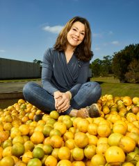 Natalie's Juice founder Marygrace Sexton talks about the fruits of her labor