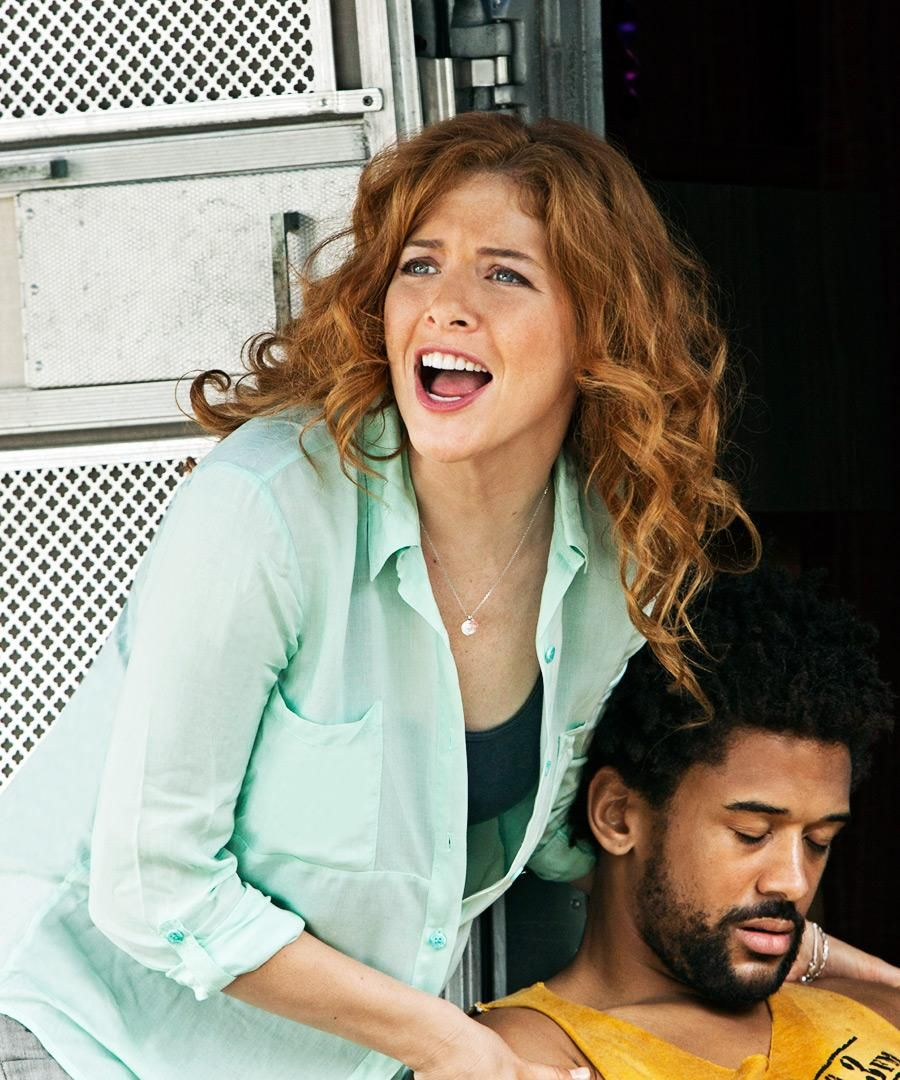 The Many Roles of Rachelle Lefevre