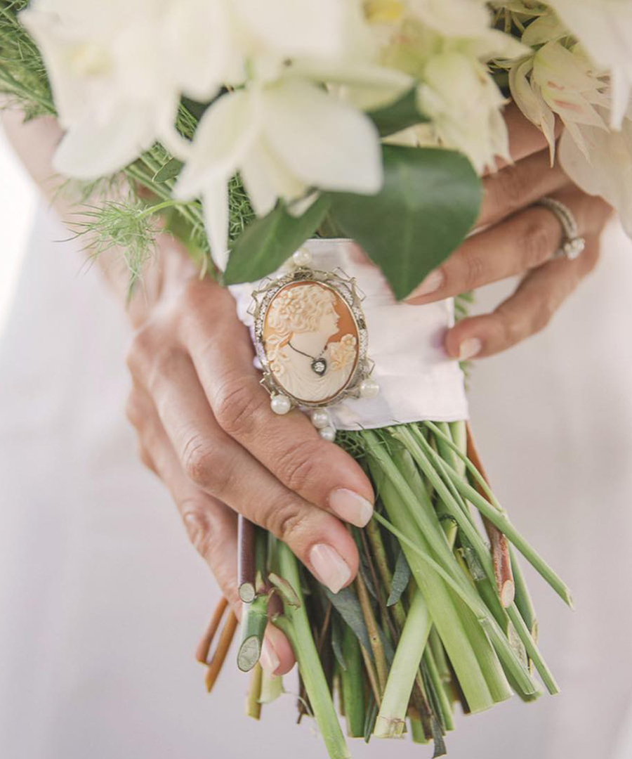 Get Inspired By Florals For Your Winter Wedding