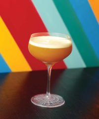 Sip Seasonal Concoctions at NYC's Ivy Lane