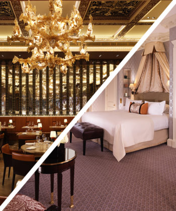 See What Makes The Dorchester, London So Special