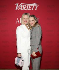Rachel McAdams Toasts Her Sister at Variety Makeup Artistry Dinner
