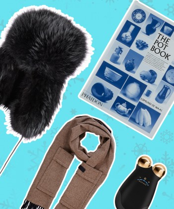 The Fat Jew Reviews Our Favorite Holiday Gifts
