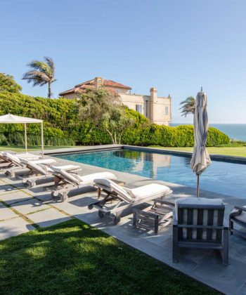 Inside Shaun White's $10.9 Million Oceanfront Home