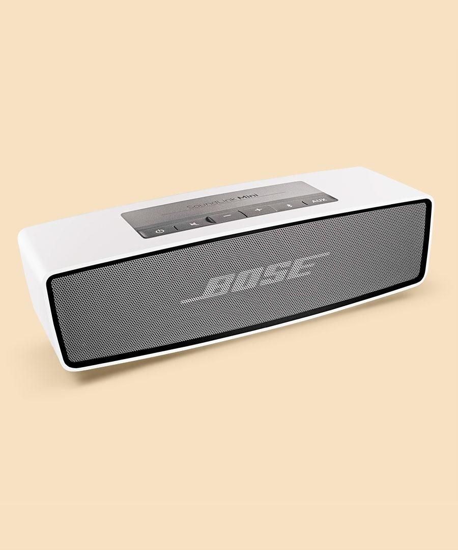 Gadget DuJour : One Powerful Portable Speaker