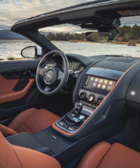 New Luxury Cars On The Road