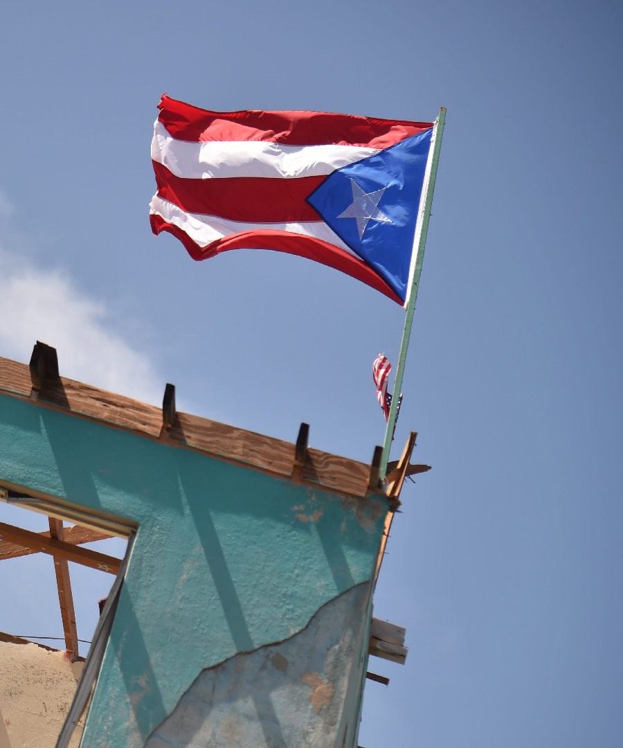 5 Ways to Help Puerto Rico Right Now