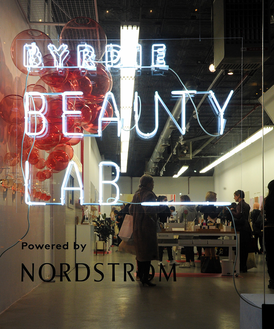 Visit The Ultimate Beauty Pop-Up in NYC