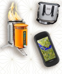 Luxe Camping Gadgets