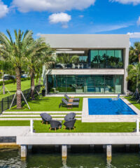 Tour a $14.5 Million Custom Estate in Boca Raton