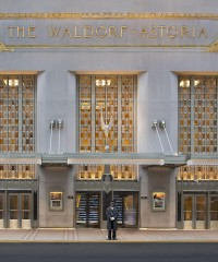 7 Things You Never Knew About the Waldorf Astoria Hotel