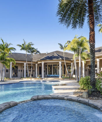 Go Inside Amar'e Stoudemire's Florida Mansion