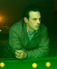 Going Underwater with Scoot McNairy