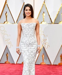 The Best Dressed Celebrities at the 89th Academy Awards